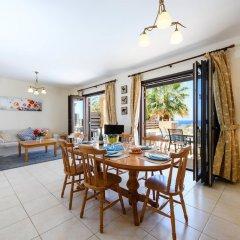 Отель Villa Greco Mare комната для гостей фото 5