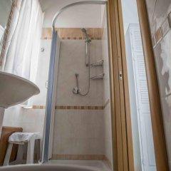 Отель B&B L' Approdo Агридженто ванная