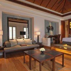 Отель Amatara Wellness Resort Таиланд, Пхукет - отзывы, цены и фото номеров - забронировать отель Amatara Wellness Resort онлайн комната для гостей фото 4