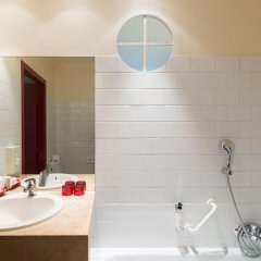 Hotel Adornes ванная