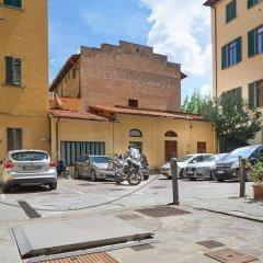 Hotel Cosimo de Medici парковка