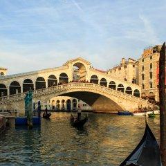 Отель GKK Exclusive Private Suites Venezia фото 2