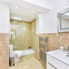 Апартаменты Warren Street Apartments ванная фото 2