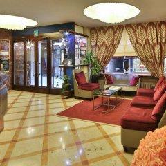 Hotel Montecarlo Венеция интерьер отеля фото 3