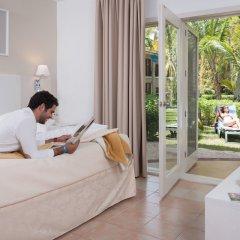 Отель Natura Park Beach & Spa Eco Resort комната для гостей фото 5