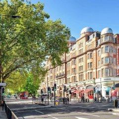 Отель Hilton London Hyde Park фото 7