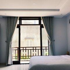 Отель Camellia Flavor Villa комната для гостей фото 3