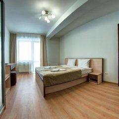 Гостиница Долина Гор комната для гостей