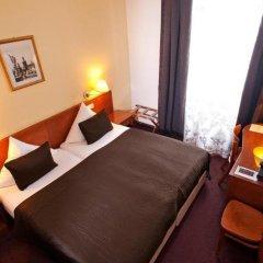Отель ANDEL Прага комната для гостей фото 7