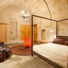 Serinn House Турция, Ургуп - отзывы, цены и фото номеров - забронировать отель Serinn House онлайн комната для гостей