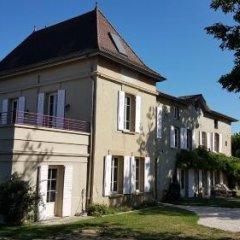 Отель Chambres d'hôtes Du Goût et des Couleurs фото 6