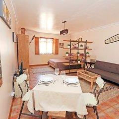 Апартаменты studio Ericeira комната для гостей