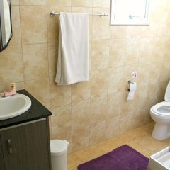 Апартаменты Maria Zintili Apartments ванная