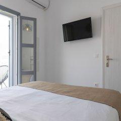 Отель Bedspot Hostel Греция, Остров Санторини - отзывы, цены и фото номеров - забронировать отель Bedspot Hostel онлайн комната для гостей фото 5