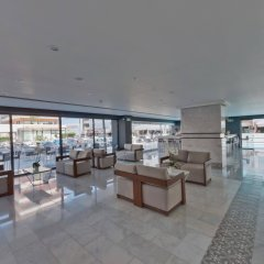 Alexia Premier City Hotel - Adults Only интерьер отеля