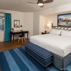 Отель Milo Santa Barbara комната для гостей фото 4