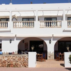 Отель Hostal Sa Prensa Испания, Сьюдадела - отзывы, цены и фото номеров - забронировать отель Hostal Sa Prensa онлайн фото 2