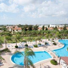 Anmaria Beach Hotel бассейн фото 2