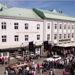 First Hotel Mårtenson фото 8
