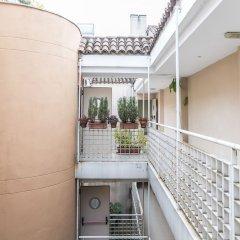 Отель Malasaña Residence by Allo Maisons интерьер отеля