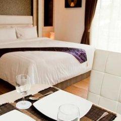 Отель Privacy Suites Бангкок комната для гостей фото 3