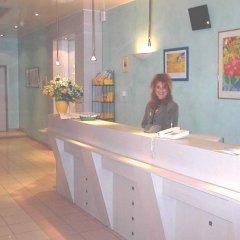 Отель Escale Oceania Marseille Vieux Port спа фото 2