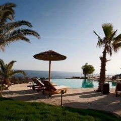 Отель Kalypso Cretan Village Resort & Spa бассейн фото 3
