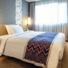 Отель Royal Hotel Seoul Южная Корея, Сеул - отзывы, цены и фото номеров - забронировать отель Royal Hotel Seoul онлайн комната для гостей