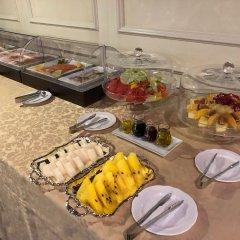 Гостиница Trezzini Palace питание фото 3
