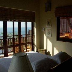 Отель Baan Kantiang See Panorama Villa Resort Ланта комната для гостей фото 3