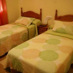 Отель Hostal Andalucia комната для гостей фото 3