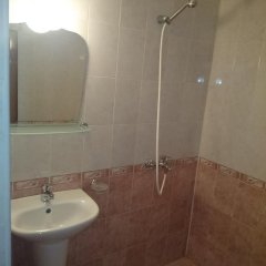 Отель Family Hotel Danailov Болгария, Приморско - отзывы, цены и фото номеров - забронировать отель Family Hotel Danailov онлайн ванная фото 2