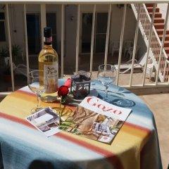 Отель Angiecasa Mariblu2 B&B Guesthouse Мальта, Шевкия - отзывы, цены и фото номеров - забронировать отель Angiecasa Mariblu2 B&B Guesthouse онлайн питание