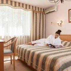 Гостиница Амакс Юбилейная 3* Стандартный номер с разными типами кроватей фото 23