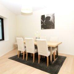 Отель Nordic Host Luxury Apts - Town Home в номере