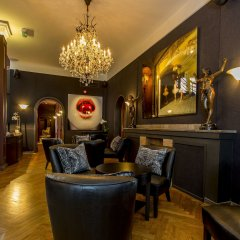 Отель St.Petersbourg Эстония, Таллин - 7 отзывов об отеле, цены и фото номеров - забронировать отель St.Petersbourg онлайн интерьер отеля