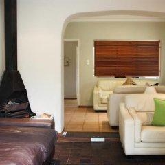 Отель Kelvin Grove Guest House спа