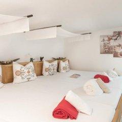 Saldur Small Active Hotel Злудерно комната для гостей фото 3