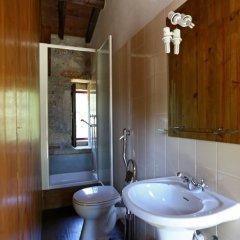 Отель Quinta das Tulipas ванная