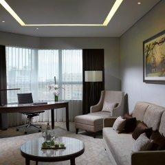 Отель Melia Hanoi комната для гостей фото 5