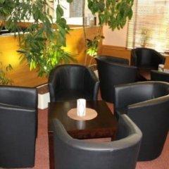 astral Inn Hotel Leipzig гостиничный бар
