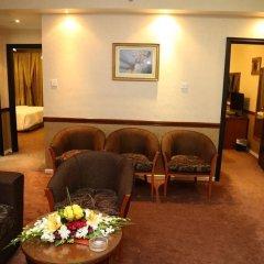 Dubai Palm Hotel в номере
