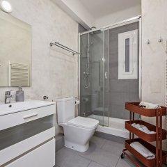 Апартаменты Sweet Inn Apartments Sagrada Familia ванная фото 2