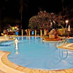Отель Lanta Sand Resort & Spa детские мероприятия фото 2