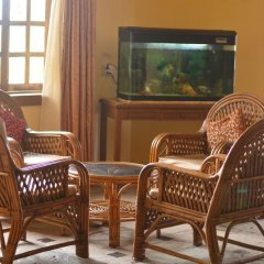 Indismart Woodbourne Resort in South Goa, India from 35$, photos, reviews - zenhotels.com hotel bar