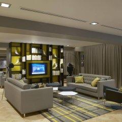 Отель Citadines Trafalgar Square London интерьер отеля фото 3