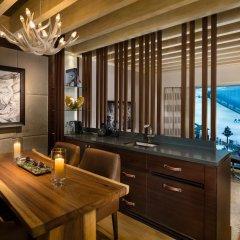 Отель Kempinski Mall Of The Emirates 5* Шале с различными типами кроватей фото 2