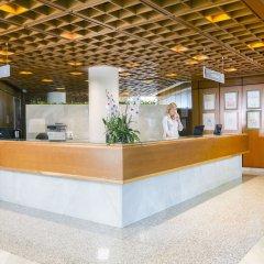 Отель Hipotels Bahía Grande Aparthotel интерьер отеля фото 2