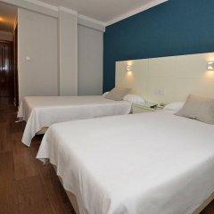 Отель Vista Alegre Hostal Кастро-Урдиалес фото 4