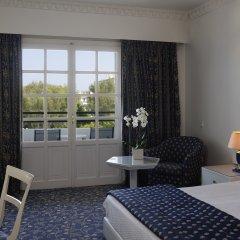 Mitsis Grand Hotel Rhodes комната для гостей фото 4